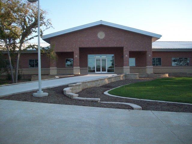 TXDOT New Headquarters – Bryan, TX